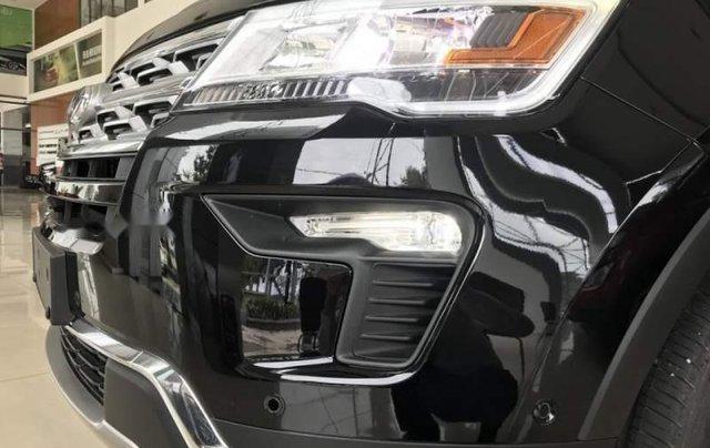 Bán xe Ford Explorer đời 2019, màu đen, nhập khẩu  3