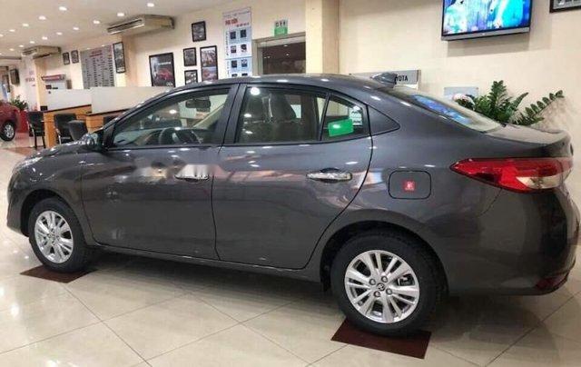 Bán xe Toyota Vios sản xuất năm 20192