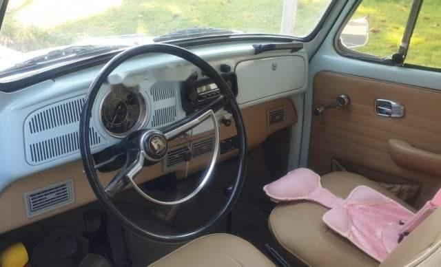 Bán xe Volkswagen Beetle 1968, nhập khẩu, chính chủ, 250 triệu3
