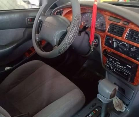 Cần bán lại xe Toyota Camry năm sản xuất 1993, nhập khẩu2