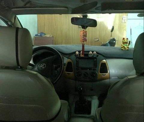 Bán xe Toyota Innova sản xuất năm 20083