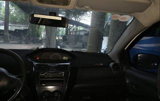 Bán Toyota Vios năm 2010, màu trắng4