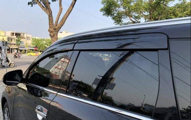 Bán xe Mitsubishi Outlander 2019, màu đen, giá tốt4