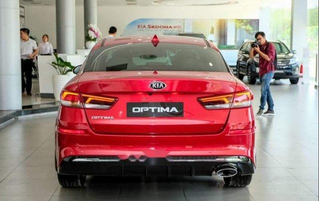Cần bán xe Kia Optima sản xuất 2019, màu đỏ giá cạnh tranh1