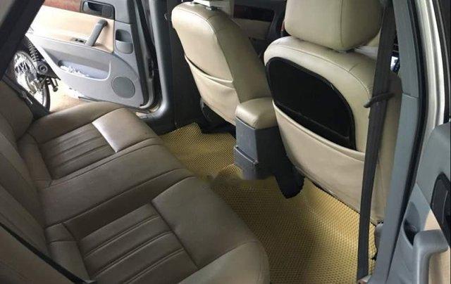Bán xe Daewoo Lacetti 2008, màu bạc, xe gia đình 5