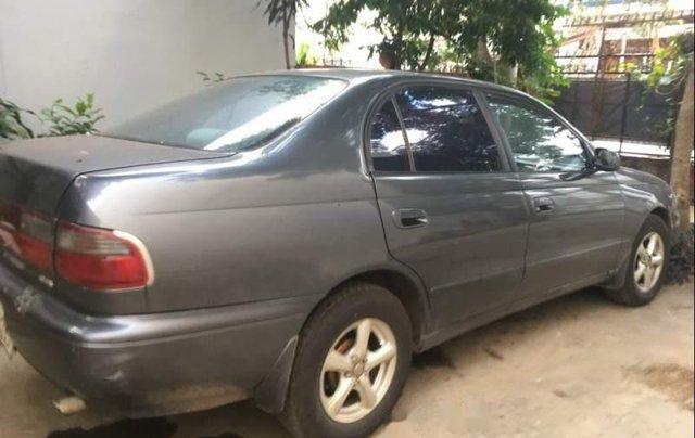 Bán Toyota Corona sản xuất 1993, màu xám, xe nhập chính chủ0