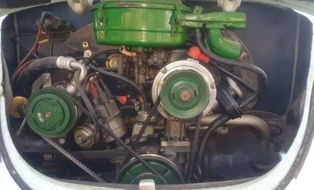 Bán xe Volkswagen Beetle 1968, nhập khẩu, chính chủ, 250 triệu4