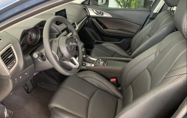 Cần bán Mazda 3 2019, màu xanh lam, giá 669tr1