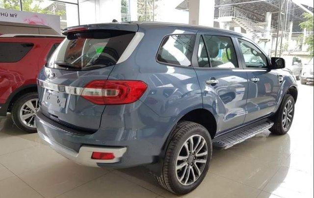 Cần bán Ford Everest 2019, xe nhập3