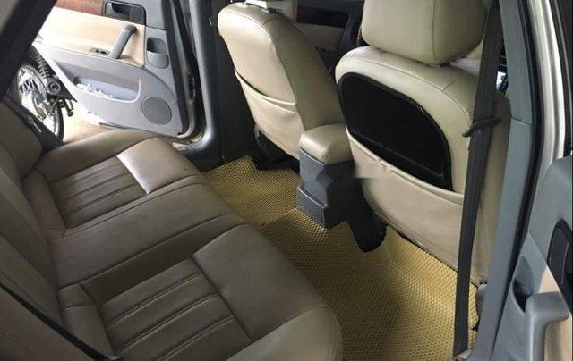Bán xe Daewoo Lacetti 2008, màu bạc, xe gia đình 3