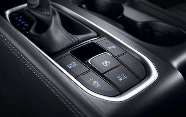 Bán xe Hyundai Santa Fe sản xuất 2019, nhập khẩu5