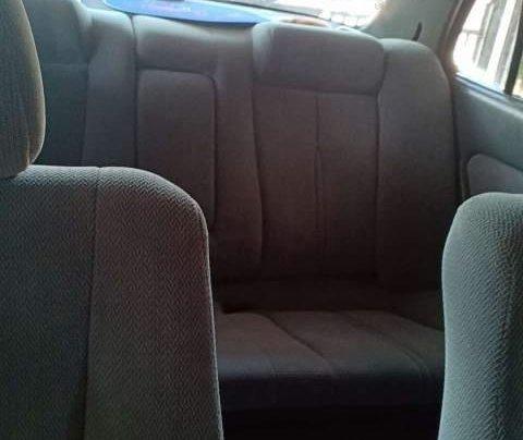 Cần bán lại xe Toyota Camry năm sản xuất 1993, nhập khẩu3