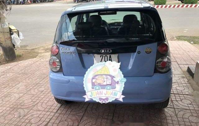 Cần bán xe Kia Morning 2011, 165tr5