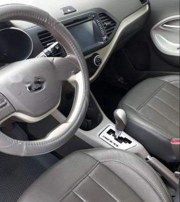 Cần bán lại xe Kia Morning Si AT 2015, màu trắng chính chủ, 330 triệu1