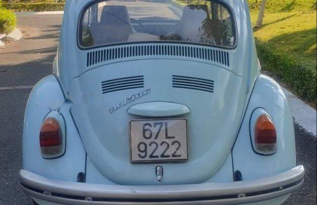 Bán xe Volkswagen Beetle 1968, nhập khẩu, chính chủ, 250 triệu1