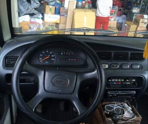Bán xe Daihatsu Citivan đời 2007, màu trắng, chính chủ 4