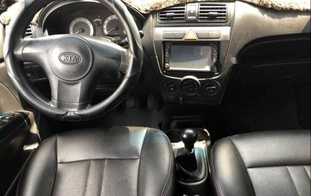 Cần bán xe Kia Morning 2011, 165tr2