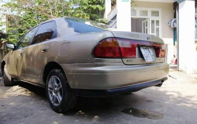 Bán Mazda 323 đời 2001, chính chủ0
