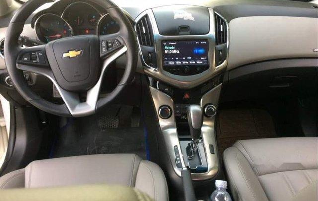 Bán Chevrolet Cruze năm 2015, 480tr4