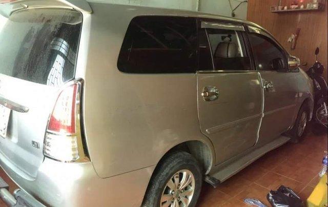 Bán xe Toyota Innova sản xuất năm 20080