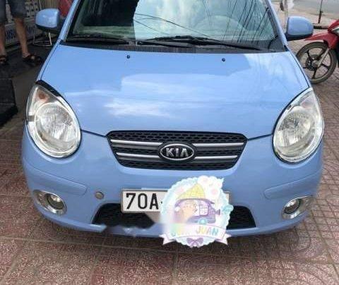 Cần bán xe Kia Morning 2011, 165tr4