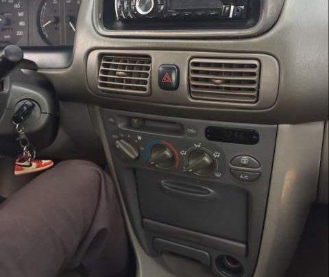 Cần bán lại xe Toyota Corolla đời 2000, màu trắng4