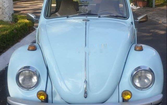 Bán xe Volkswagen Beetle 1968, nhập khẩu, chính chủ, 250 triệu0