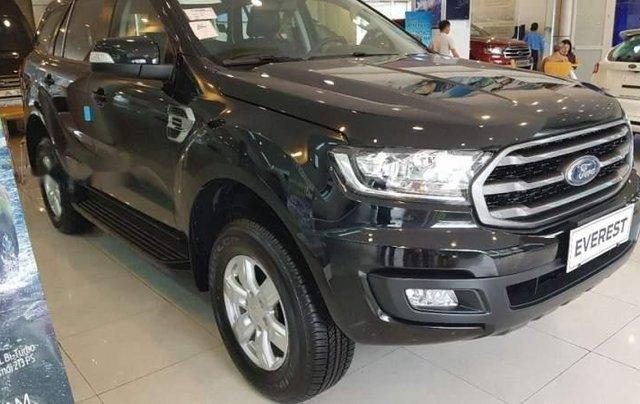 Cần bán xe Ford Everest đời 2019, màu đen, nhập khẩu1