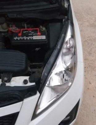 Cần bán Chevrolet Spark Van đời 2012, màu trắng, nhập khẩu4