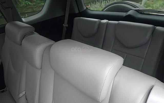 Bán Toyota RAV4 Limited 2.4 FWD sản xuất 2007, màu đen, nhập khẩu xe gia đình4