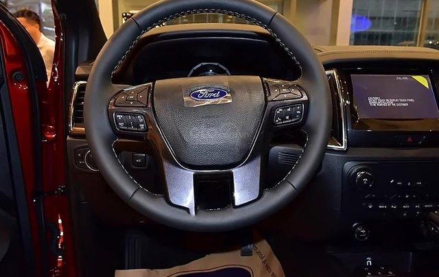 Bán ô tô Ford Everest 2.0L Titanim 4x4 sản xuất năm 2019, xe nhập4