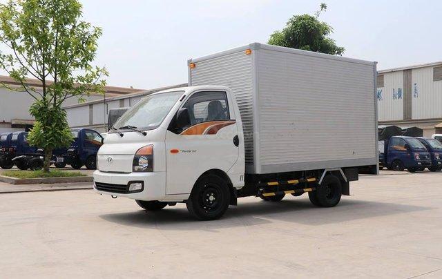 Bán Hyundai Porter H150 1.5 tấn - trả góp 80% - 98 triệu có xe ngay3