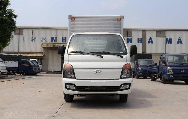 Bán Hyundai Porter H150 1.5 tấn - trả góp 80% - 98 triệu có xe ngay1