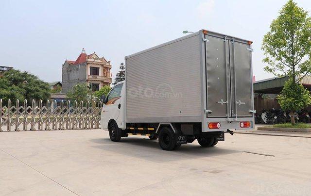 Bán Hyundai Porter H150 1.5 tấn - trả góp 80% - 98 triệu có xe ngay2