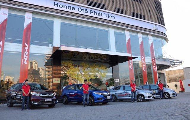 Honda Ô Tô Phát Tiến 5