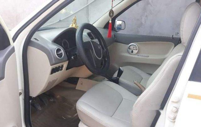 Bán ô tô Zotye Z500 năm sản xuất 2010, màu trắng, nhập khẩu nguyên chiếc, giá cạnh tranh1