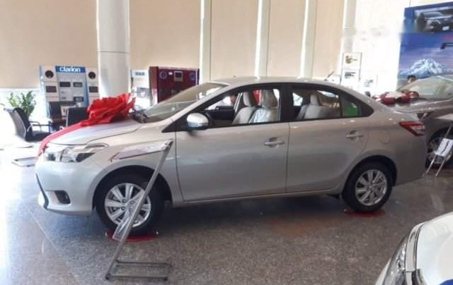 Bán xe Toyota Vios đời 2019 giá tốt2