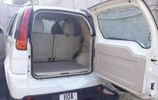 Bán ô tô Zotye Z500 năm sản xuất 2010, màu trắng, nhập khẩu nguyên chiếc, giá cạnh tranh2