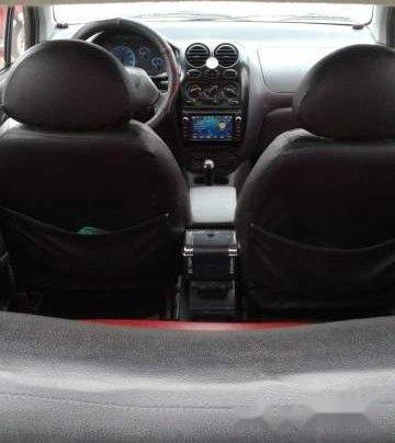 Cần bán Daewoo Matiz năm 2004, màu trắng, nhập khẩu2