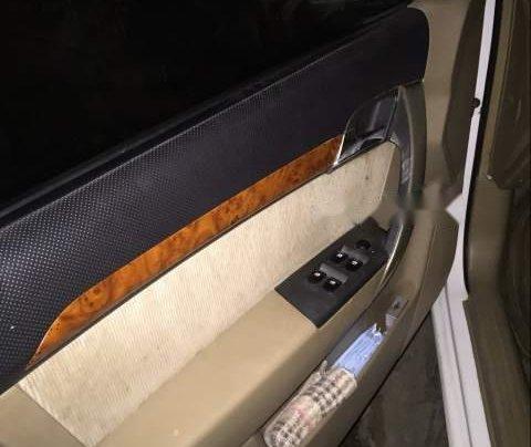 Cần bán lại xe Chevrolet Aveo 2008, màu trắng chính chủ2