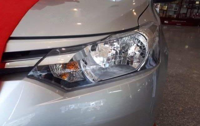Bán xe Toyota Vios đời 2019 giá tốt1