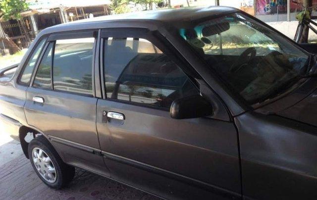 Bán ô tô Kia Pride đời 1996, màu xám, nhập khẩu0