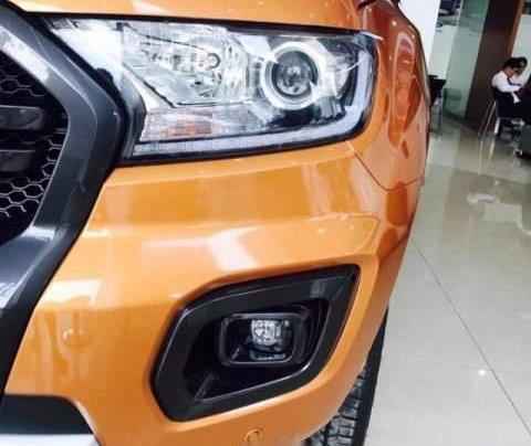 Cần bán xe Ford Ranger Wildtrak năm sản xuất 2018, xe nhập, giá tốt1