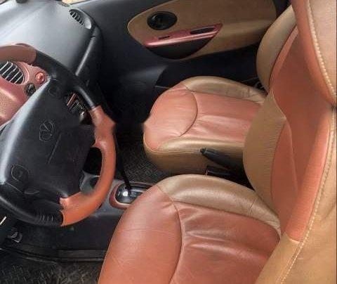 Bán ô tô Daewoo Matiz 2004, xe rất zin và đẹp4