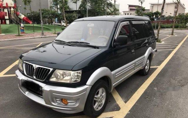 Bán ô tô Mitsubishi Jolie 2003, nhập khẩu nguyên chiếc2