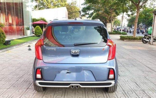 Bán ô tô Kia Morning SAT đời 2019 giá tốt1