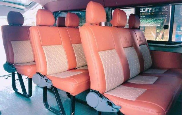 Bán ô tô Toyota Hiace năm sản xuất 2010, 360tr1