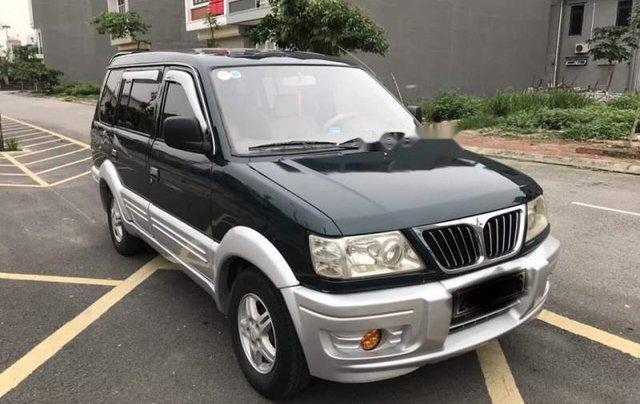 Bán ô tô Mitsubishi Jolie 2003, nhập khẩu nguyên chiếc4