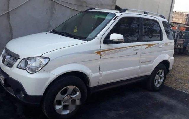 Bán ô tô Zotye Z500 năm sản xuất 2010, màu trắng, nhập khẩu nguyên chiếc, giá cạnh tranh0