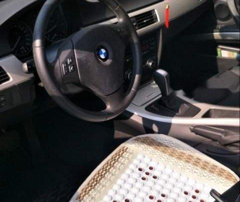Bán gấp BMW 3 Series năm 2011, màu xám, nhập khẩu 4